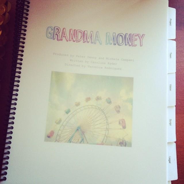 grandma money news